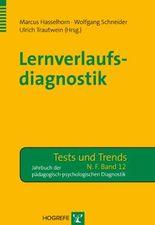 Lernverlaufsdiagnostik