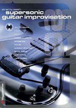 Supersonic Guitar Improvisation
