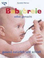 Babybreie selbst gemacht