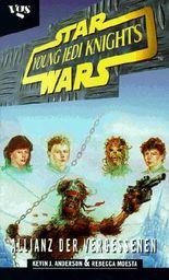 Star Wars: Young Jedi Knights - Allianz der Vergessenen