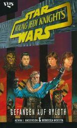 Star Wars: Young Jedi Knights - Gefangen auf Ryloth