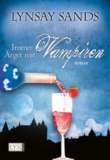 Immer Ärger mit Vampiren
