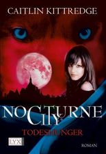 Nocturne City - Todeshunger
