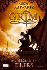 Grim - Das Siegel des Feuers