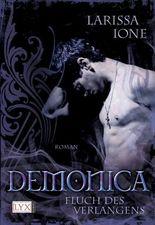 Demonica - Fluch des Verlangens