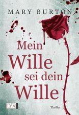 Mein Wille sei dein Wille