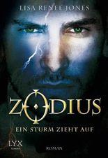 Zodius - Ein Sturm zieht auf