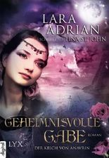 Der Kelch von Anavrin: Geheimnisvolle Gabe