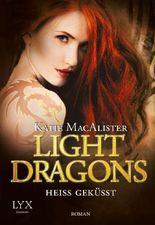 Light Dragons - Heiß geküsst