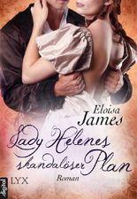 Lady Helenes skandalöser Plan (Duchess Quartet 4)
