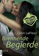 Hot Nights - Brennende Begierde