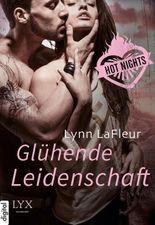 Hot Nights - Glühende Leidenschaft