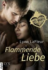 Hot Nights - Flammende Liebe