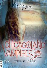 Chicagoland Vampires - Teuflische Bisse (Chicagoland-Vampires-Reihe 9)