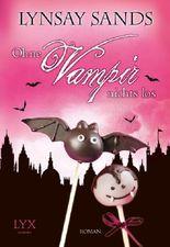 Ohne Vampir nichts los