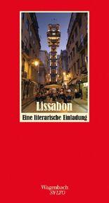 Lissabon - Eine literarische Einladung