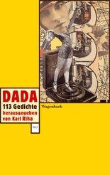 Dada. 113 Gedichte