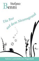 Die Bar auf dem Meeresgrund