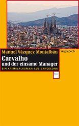 Carvalho und der einsame Manager