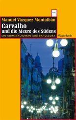Carvalho und die Meere des Südens