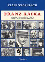 Franz Kafka. Bilder aus seinem Leben