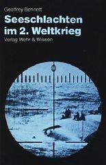 Seeschlachten im Zweiten Weltkrieg