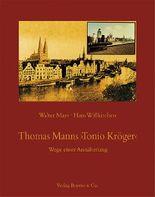 """Thomas Manns """"Tonio Kröger"""""""