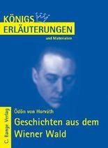 Horváth. Geschichten aus dem Wiener Wald