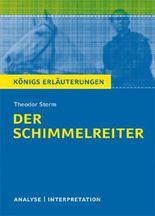 Textanalyse und Interpretation zu Theodor Storm. Der Schimmelreiter