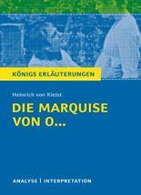 Die Marquise von O... von Heinrich von Kleist
