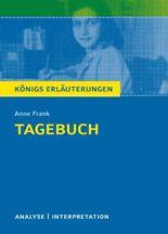 Anne Frank: Das Tagebuch der Anne Frank