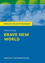Brave New World von Aldous Huxley