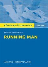 Running Man von Michael Gerard Bauer - Textanalyse.