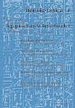 Ägyptisches Wörterbuch I