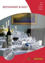 Restaurant & Gast, m. CD-ROM