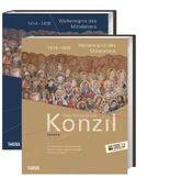 Das Konstanzer Konzil. Katalog und Essays