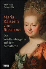 Maria, Kaiserin von Russland