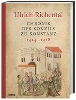 Chronik des Konzils zu Konstanz