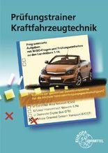 Prüfungstrainer Kraftfahrzeugtechnik