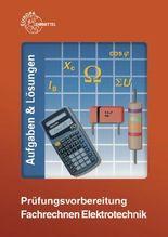 Prüfungsvorbereitung Fachrechnen Elektrotechnik
