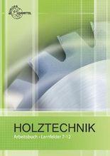 Arbeitsbuch Lernfelder 7-12