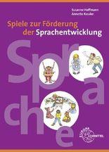 Spiele zur Förderung der Sprachentwicklung