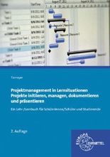 Projektmanagement in Lernsituationen