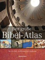 Der große Bibelatlas