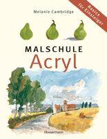 Malschule Acryl