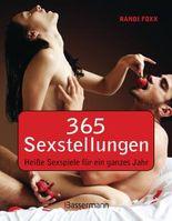 365 Sexstellungen