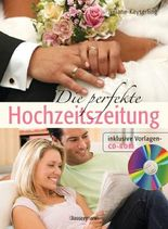 Die perfekte Hochzeitszeitung