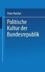 Politische Kultur der Bundesrepublik