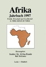 Afrika Jahrbuch 1997