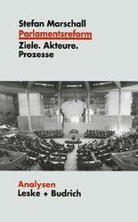 Parlamentsreform